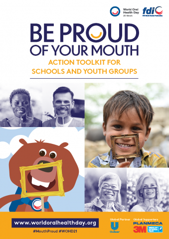 Action toolkit for schools and youth groups